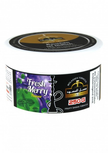 Al-Mahmood - Fresh Merry - 250g