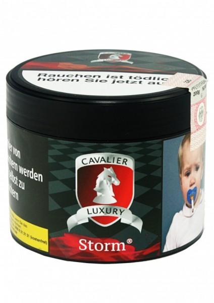 Cavalier Luxury - Storm - 200g