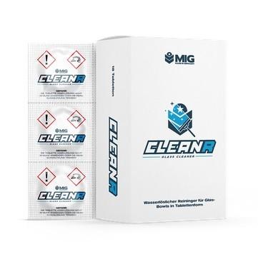 MIG - CleanR - Glass
