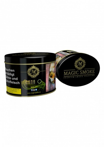 Magic Smoke - Nana O MS11 - 200g