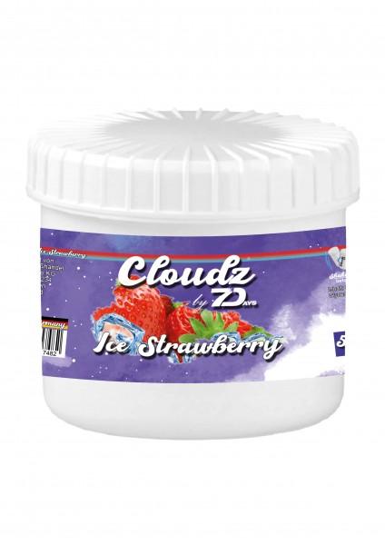 Cloudz by 7Days - Ice Strawberry - 50g