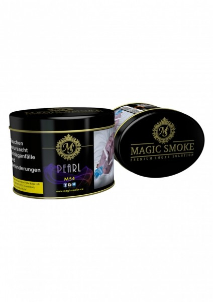 Magic Smoke - Pearl MS4 - 200g