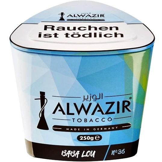 Al Wazir - Baba Lou (No.36) - 250g