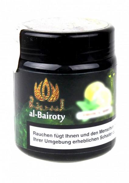 Al-Bairoty - Lemon Mint - 250g