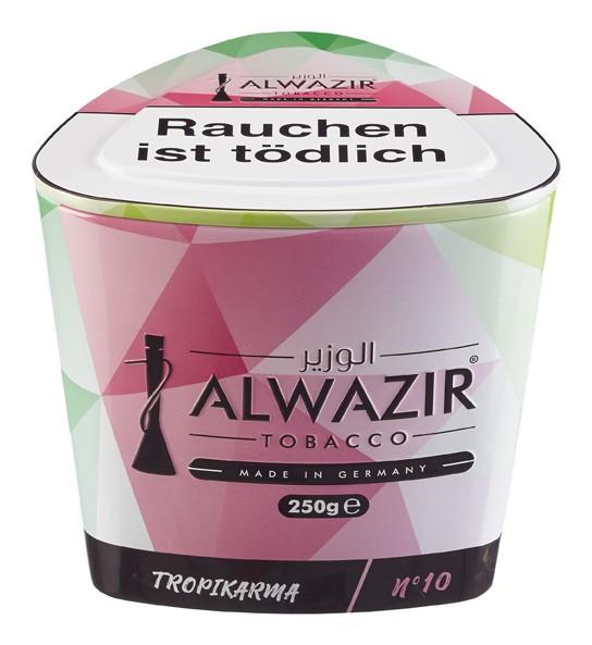 Al Wazir - Tropikarma (No.10) - 250g