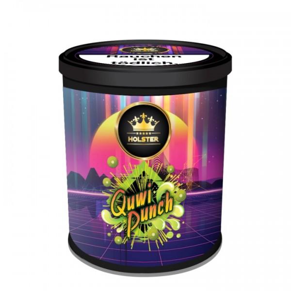 Holster Tobacco - Quwi Punch - 200g