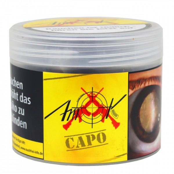 Amok Tobacco - Capo - 200g