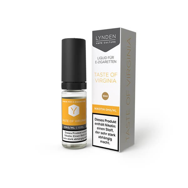 Ultrabio - Golden Blend - 10ml/12mg