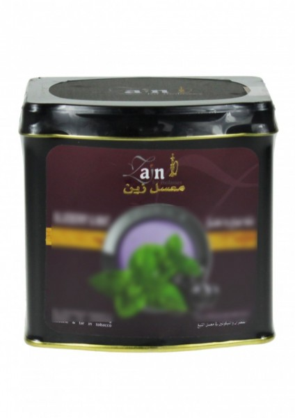 Zain - Blueberry Mint - 250g