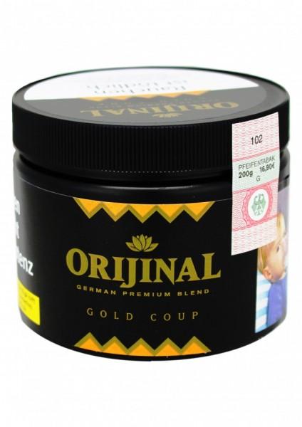 Orijinal - Gold Coup - 200g