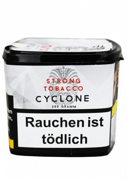 Taori Strong Tobacco - Cyclone - 200g