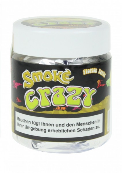 Smoke Crazy - Florida Party - 150g