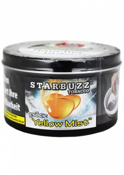 Starbuzz - Yellow Mist - 200g