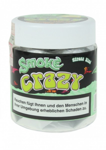 Smoke Crazy - Strong Wind - 150g