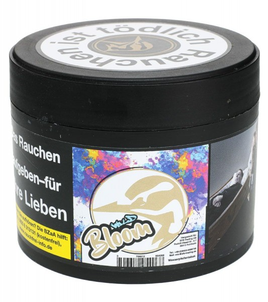 Stahl Specht - Wild Bloom - 200g