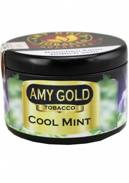 Amy Gold - Cool Mint - 200g