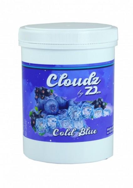 Cloudz by 7Days - Cold Blue - 500g