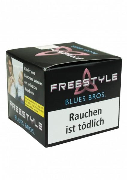 Freestyle - Blues Bros. - 150g