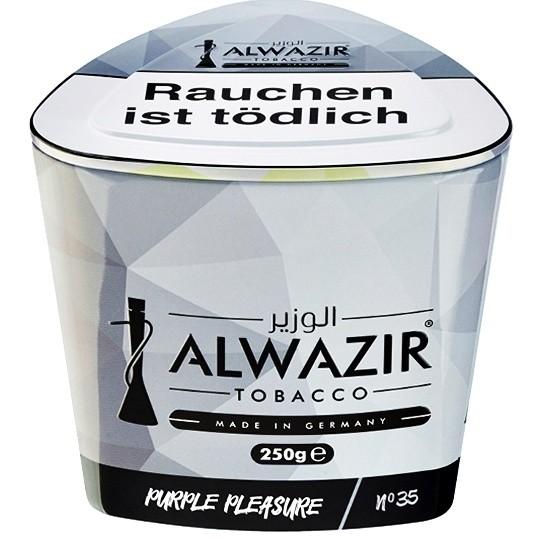 Al Wazir - Purple Pleasure (No.35) - 250g