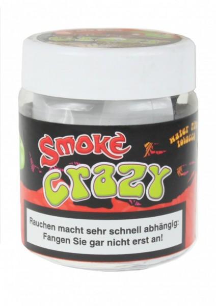 Smoke Crazy - 2 Apple Breeze - 150g