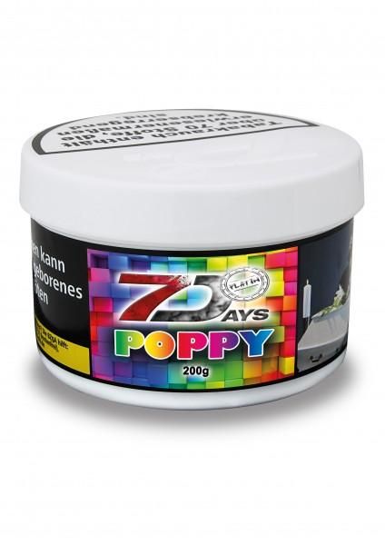 7Days Platin - Poppy - 200g