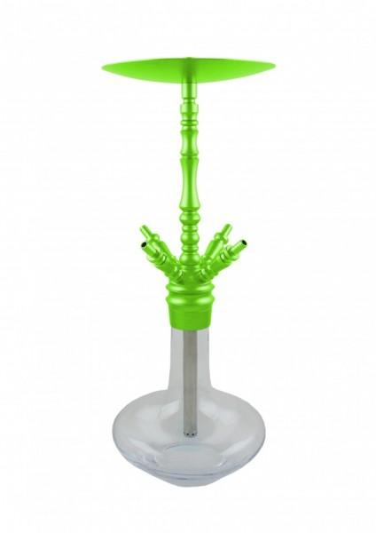 SKS - Matrix - Green - Clear