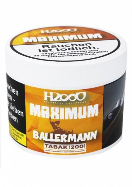 Hasso - Ballermann - 200g