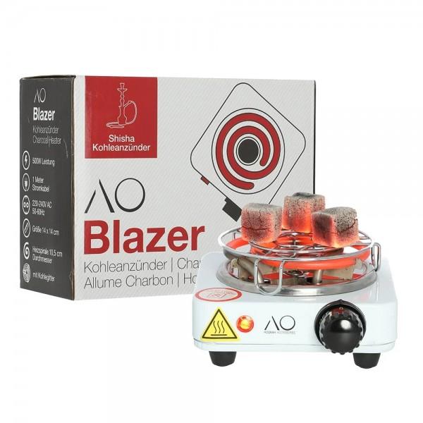 AO Blazer - Kohleanzünder - 500W
