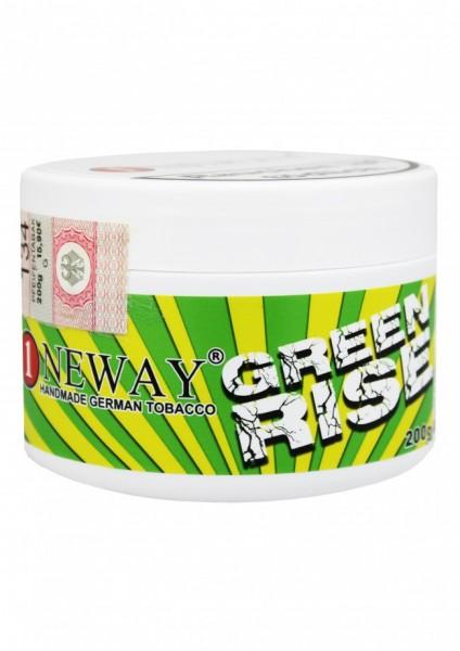 Oneway - Green Rise - 200g