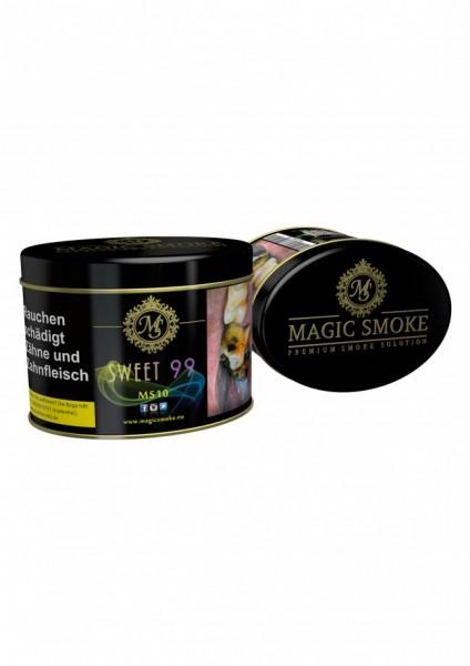 Magic Smoke - Sweet 99 MS10 - 200g