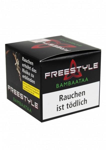 Freestyle - Bambaataa - 150g