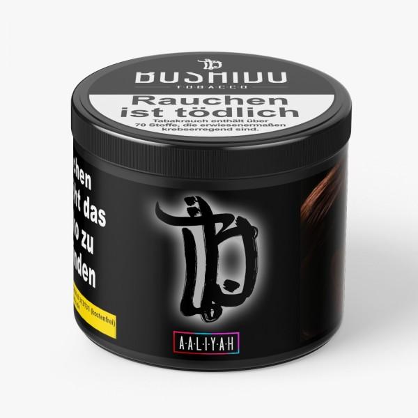 Bushido Tobacco - Aaliyah - 200g