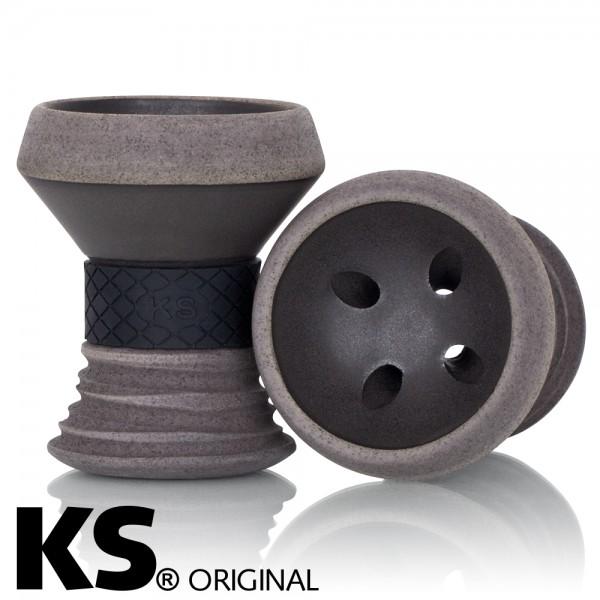 KS Original - Appo Fusion - Black