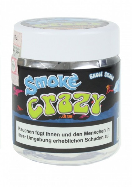 Smoke Crazy - Sweet Smoke - 150g