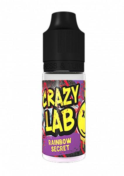 Crazy Lab Aroma - Rainbow Secret - 10ml