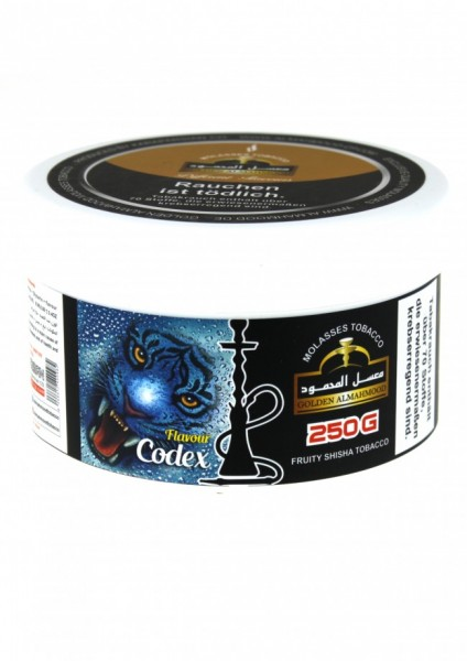 Al-Mahmood - Codex - 250g