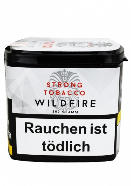 Taori Strong Tobacco - Wildfire - 200g
