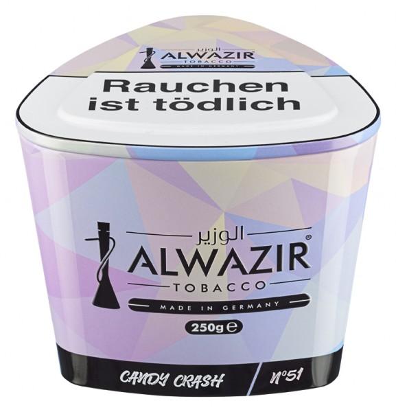 Al Wazir - Candy Crash (No.51) - 250g