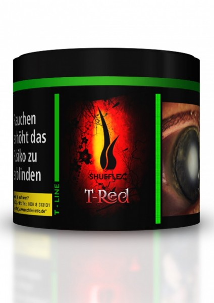Smokeys Tline - T-Red - 200g