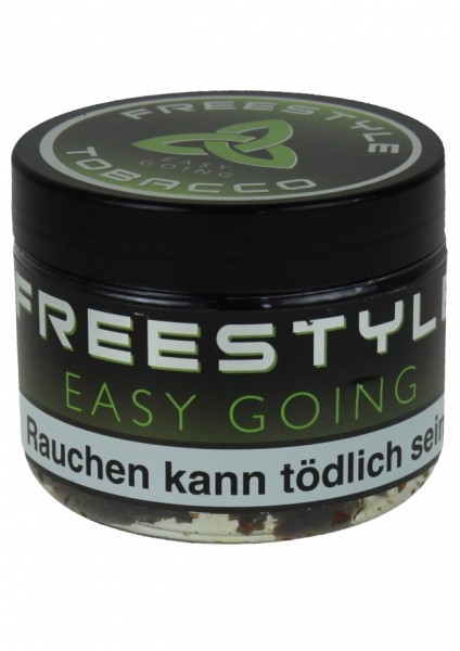 Freestyle - Easy Going - 150g
