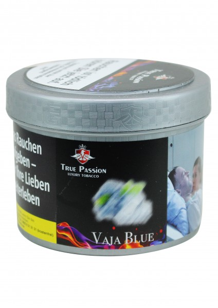 True Passion - Vaya Blue - 200g