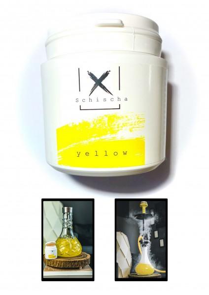 Xschischa - Yellow Sparkle - 50g