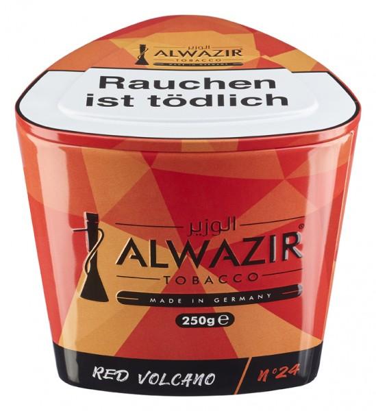 Al Wazir - Red Volcano (No.24) - 250g