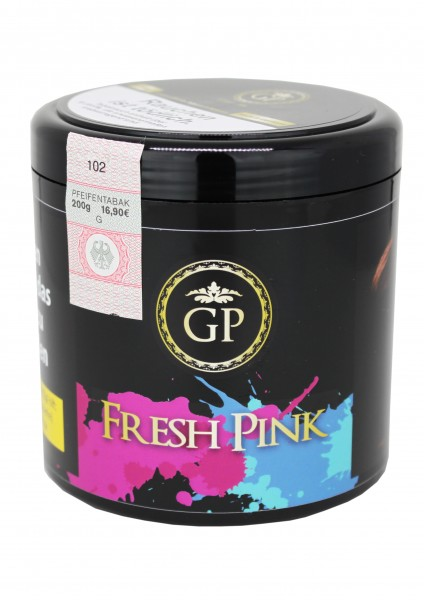 Golden Pipe - Fresh Pink - 200g