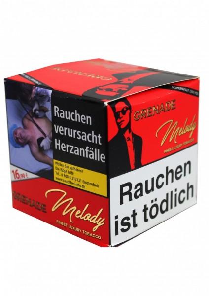 Melody Luxury Tobacco - Grenade - 200g