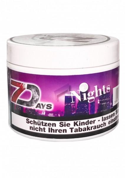 7Days - Nights - 200g