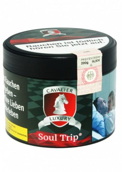 Cavalier Luxury - Soultrip - 200g