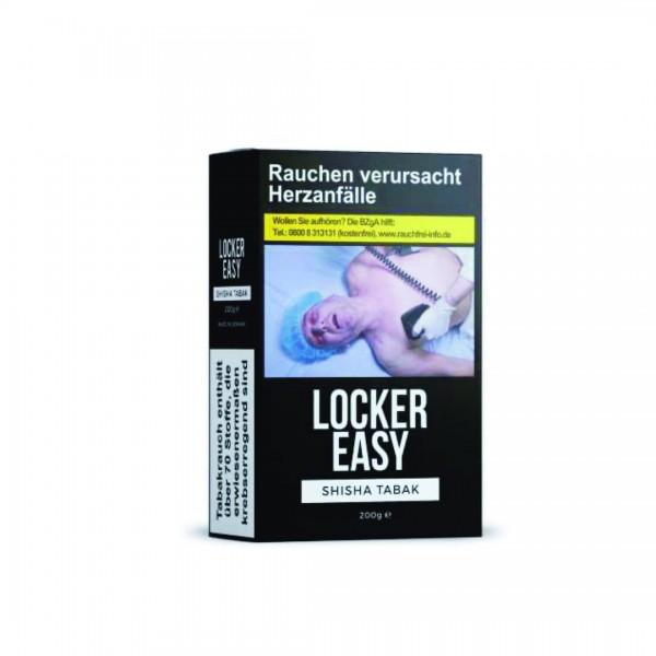 Babos - Locker Easy - 200g