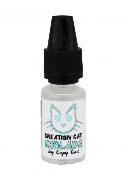 Copy Cat Aroma - Creation Cat : Koolada - 10ml