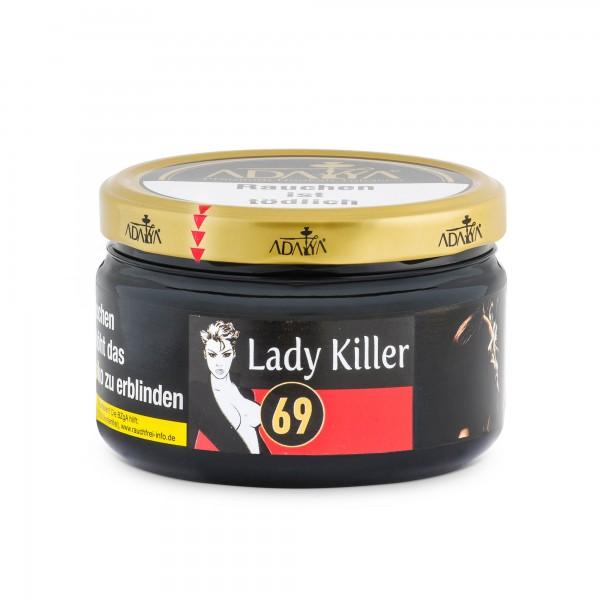 Adalya - Lady Killer #69 - 200g